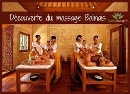 Découverte du massage balinais - Massage Ille et Vilaine | zenitude - toucher bien-être strasbourg | Scoop.it