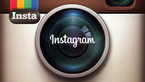 Instagram feeds to evolve into algorithmic territory. Are you ready? | Social Media Today | Scoop.it