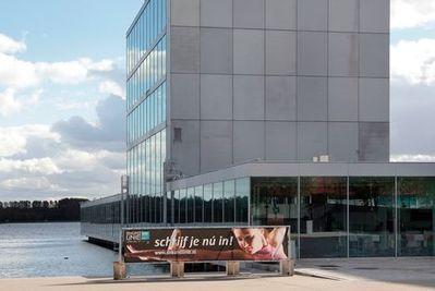 Extern adviseur buigt zich over plan Hectare Cultuur - Almere Vandaag | cultuurnieuws | Scoop.it