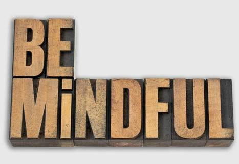 Mindfulness management 15 passi per essere leader migliore | PMI | Scoop.it