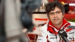 Preziosi: New Ducati engine set for Laguna Seca | motogp.com | Ductalk Ducati News | Scoop.it
