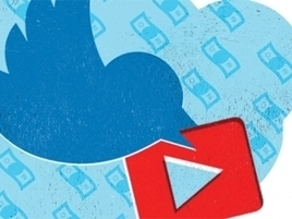 Twitter and Facebook Are Poised to Challenge YouTube | iGeneration - 21st Century Education | Scoop.it
