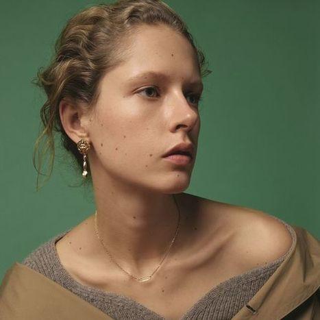 Quand la joaillerie cultive la délicatesse | De Mode en Art | Scoop.it