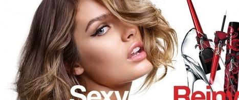 How Can Beauty Brands Keep People on Their Website for Longer?   Web Design & Development Stuffs   Scoop.it