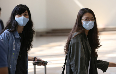 Seoul confirms seventh MERS case | Virology News | Scoop.it