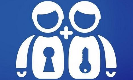 Trusted Contacts, una forma de recuperar una cuenta de Facebook | Las TIC y la Educación | Scoop.it