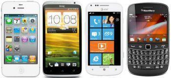 How to choose a smartphone - Digitaltrends.com | Gadget Shopper and Consumer Report | Scoop.it