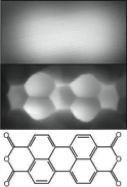 Method invented to look inside individual molecules | Amazing Science | Scoop.it