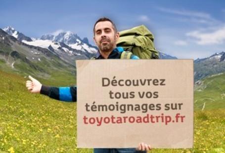 Toyota part à la rencontre de ses conducteurs | Marketing et Numérique scooped by Médoc Marketing | Scoop.it