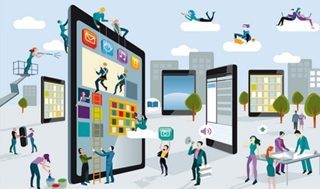 The 4 Digital Advertising Trends that are reshaping Advertising | Social media literacy | Scoop.it