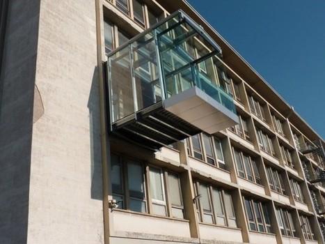 L'INSA Strasbourg a fait plancher ses étudiants sur un balcon | Dans l'actu | Doc' ESTP | Scoop.it