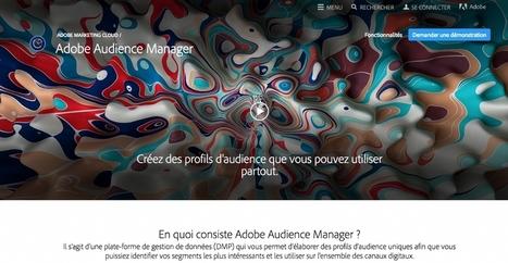9 DMP au banc d'essai | Marketing Cross-Canal Only | Scoop.it