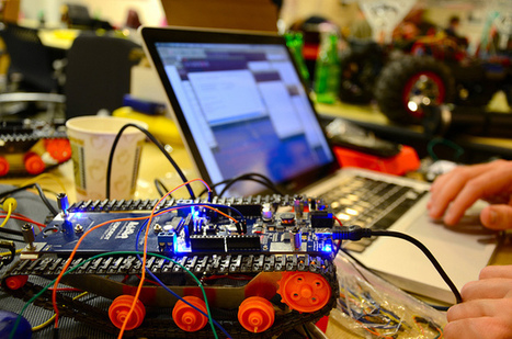 Dublin to Host International Science Hack Day | Dublin City of Science 2012 | Coding Resources | Scoop.it