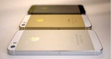 Apple iPhone 6 will launch in month of August | Social Media | Scoop.it