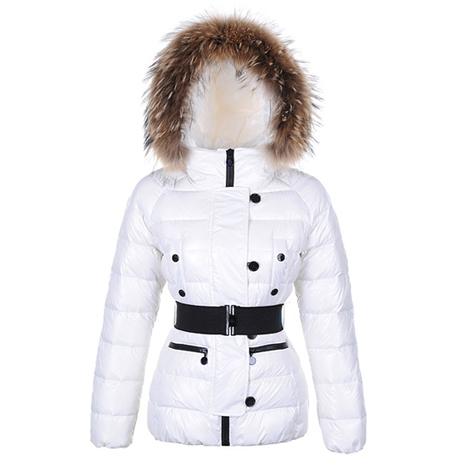 Moncler Gene Jackets White - Cheap Moncler Jackets | 2012 Fashion Moncler Womens Jackets | Scoop.it