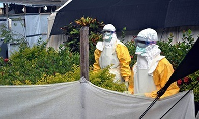 First case of ebola reported in Africa's most populous city Lagos | Health Issues | Scoop.it