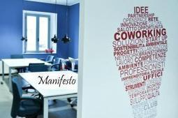 The coworking Manifesto – 19 january 2012 #jellyweek | Lab121 | JellyWeek2012 | Scoop.it