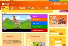 Learn English Kids - British Council | learning english | Scoop.it