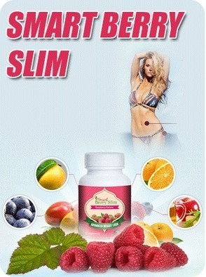 Smart Berry Slim | Be Active, Smart And Beautiful in One Solution | Scoop.it
