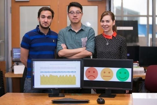 How to Detect Emotions Using Wireless Signals