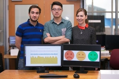 How to Detect Emotions Using Wireless Signals | Test and Measurement Equipment by MATsolutions | Scoop.it