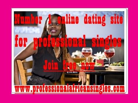 AfroSexySingles (AfroSexySingles) on Twitter | Increase Your Dating chance | Scoop.it