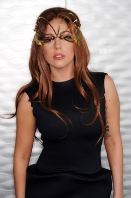 Lady Gaga Tops Forbes' List of Most Powerful Musicians - RollingStone.com | BlingBling | Scoop.it