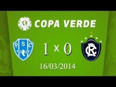 (PAYSANDU 1 X 0 REMO - 16/03/2014) Paysandu sai na frente do Remo na Copa Verde   network marketing   Scoop.it