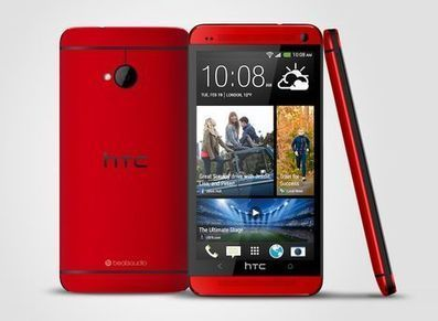 HTC One in Glamour Red officially unveiled | Personal Branding and Professional networks - @Socialfave @TheMisterFavor @TOOLS_BOX_DEV @TOOLS_BOX_EUR @P_TREBAUL @DNAMktg @DNADatas @BRETAGNE_CHARME @TOOLS_BOX_IND @TOOLS_BOX_ITA @TOOLS_BOX_UK @TOOLS_BOX_ESP @TOOLS_BOX_GER @TOOLS_BOX_DEV @TOOLS_BOX_BRA | Scoop.it
