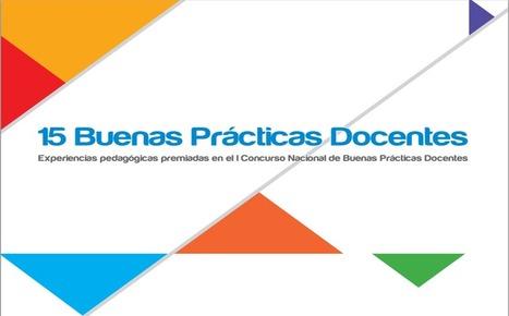 15 Buenas Prácticas Docentes | Aprendizaje 2.0 | Scoop.it