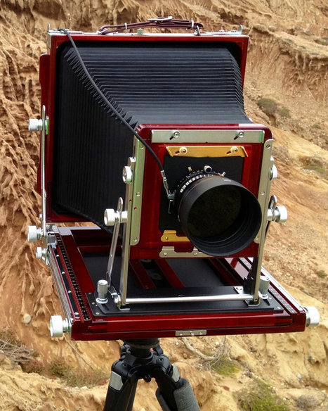 Visualization and Film Photography: Part I | L'actualité de l'argentique | Scoop.it