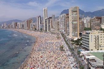 España perderá casi 3 millones de turistas por subir las tasas ... - Publico.es | Noticias y concursos | Scoop.it