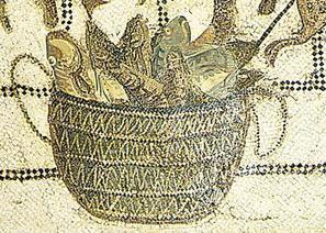 Factoría Romana de Salazones de Mazarrón: La importancia de la pesca y la sal en época romana | EURICLEA | Scoop.it