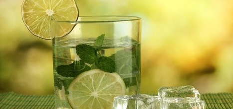 5 Easy Ways To Drink Enough Water | Health and Fitness | Scoop.it