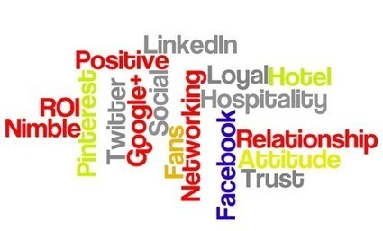 3 Surprising ways Relationship Marketing will Rock your Hotels Social Media ROI | Hospitality Technology | Scoop.it