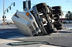 Hire a New York Truck Accident Lawyer To Get The Compensation You Deserve | Personal Injury Lawyer NYC  | Gersowitz Libo & Korek, P.C. | Scoop.it