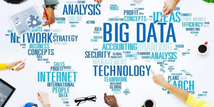 Big Data : une réalité pour les banques | Data | Scoop.it