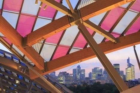 Air du temps : le rayonnement de la Ville Lumière - | Médias sociaux et tourisme | Scoop.it