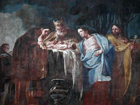 Diario Aragones :: Radio Ebro - La vida y obra de Goya, presente en Reus | El Centre | Scoop.it