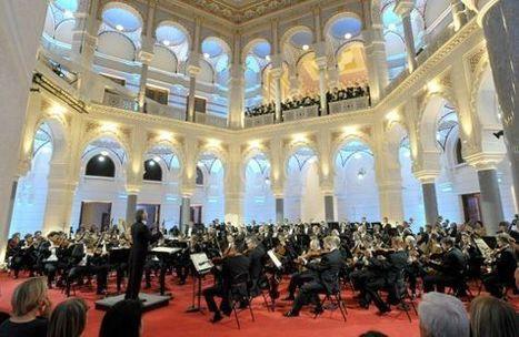 Música en el símbol de Sarajevo | Hi havia una vegada un país... | Scoop.it