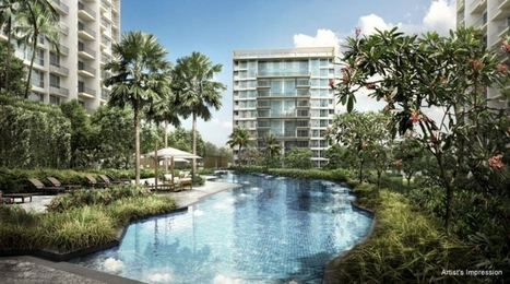 The Glades @ Tanah Merah price | Hotel | Scoop.it