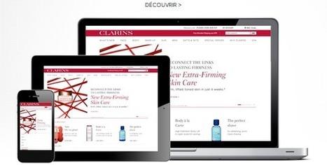 Stratégie Digitale deClarins | Marketing | Webmarketing | Social Media | Scoop.it