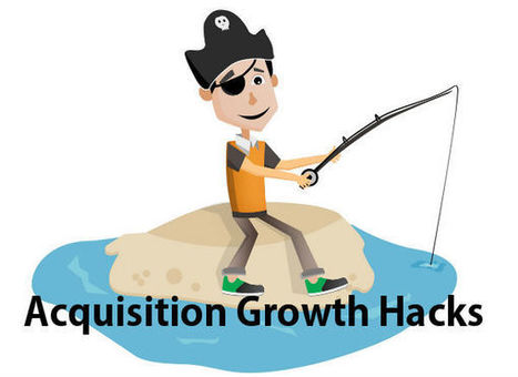 An Epic List of 100 Growth Hacks for Startups | SEJ | Competitive Edge | Scoop.it