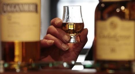 A partir de quand un très vieux spiritueux devient-il trop vieux pour être bu ? | Offrir un cadeau express de qualité | Scoop.it