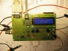 OH2NLT Experimental Direct Digital HF receiver | Low cost Software Defined Radio (SDR) Panorama | Scoop.it