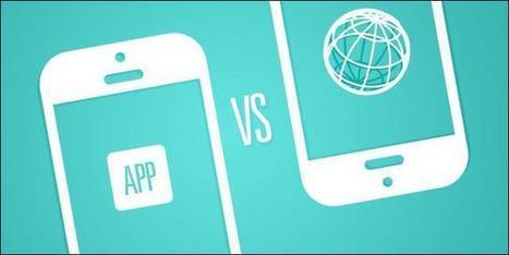 Mobile App Developers | IT developer | Scoop.it