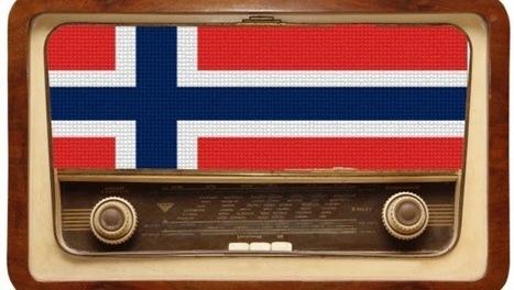 ¿Por qué Noruega quiere apagar su FM? | GORKA ZUMETA - Consultor y Formador | Educacion, ecologia y TIC | Scoop.it