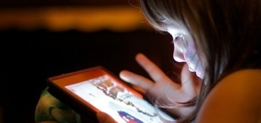 Conflicting views on tablets' role in literacy | ENT | Scoop.it
