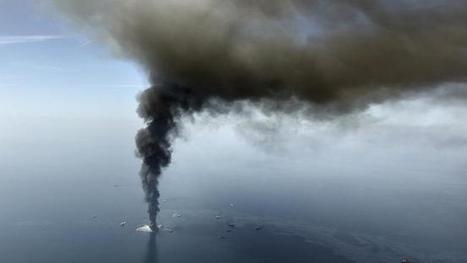 BP, found grossly negligent, may face $18 billion in gulf spill fines | Upsetment | Scoop.it