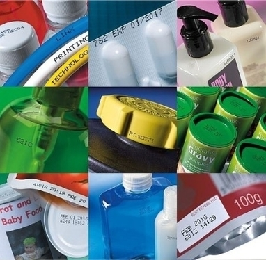 Versatile Ink Particularly Suited to Polyethylene - Packaging Europe | MI's CI | Scoop.it